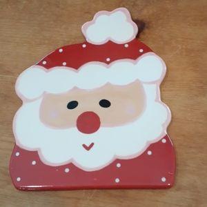 Coton Colors, Big Attachment, Santa Claus